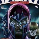 AvX: Consequences #5 [2015] VF/NM Marvel Comics *1st print* *Incentive Copy*