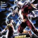 Injustice Gods Among Us #7 [2013] VF/NM - DC Comics