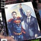 Injustice Gods Among Us #8 [2013] VF/NM - DC Comics