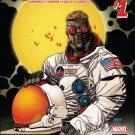 Star-Lord #1 [2016] VF/NM Marvel Comics