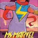 Ms. Marvel #1 [2016] VF/NM Marvel Comics