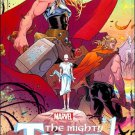 Mighty Thor #1 [2016] VF/NM Marvel Comics