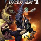 Venom Space Knight #1 [2016] VF/NM Marvel Comics