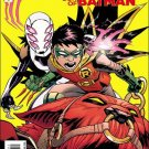 Robin Son of Batman #6 [2016] VF/NM DC Comics