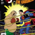 Superman (Vol 3) #46 [2015]  Looney Tunes variant VF/NM DC Comics.