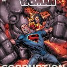 Superman Wonder Woman #23 [2016] VF/NM