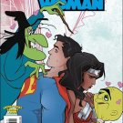Superman Wonder Woman #23 [2016] VF/NM  Looney Tunes variant