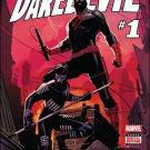 Daredevil #1 [2016] VF/NM Marvel Comics