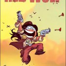 Red Wolf #1 Skottie Young Baby Variant Cover [2016] VF/NM Marvel Comics