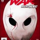 Robin War #1 of 2 [2016] VF/NM DC Comics