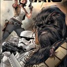 Star Wars #13 Clay Mann Connecting Variant Cover [2016] VF/NM Marvel Comics