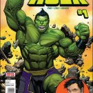 Totally Awesome Hulk #1 [2016] VF/NM Marvel Comics