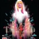 Spider-Gwen #3 [2016] VF/NM Marvel Comics