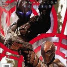 Batman Arkham Knight Genesis #5 [2016] VF/NM DC Comics
