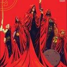 Illuminati #2 [2016] VF/NM Marvel Comics