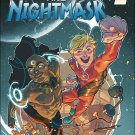 Starbrand and Nightmask #1 [2016] VF/NM Marvel Comics