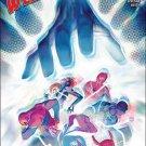 Web-Warriors #2 [2016] VF/NM Marvel Comics