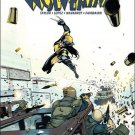 All-New Wolverine #3 [2016] VF/NM Marvel Comics