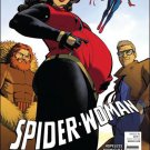 Spider-Woman #2 [2016] VF/NM Marvel Comics