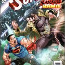 Superman Annual #3 [2016] VF/NM DC Comics