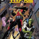 Teen Titans #15 [2016] VF/NM DC Comics