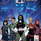 A-Force #1 [2016] VF/NM Marvel Comics