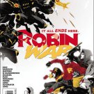 Robin War #2 of 2 [2016] VF/NM DC Comics