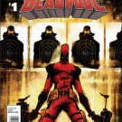 True Believers: Uncanny Deadpool #1 [2016] VF/NM Marvel Comics