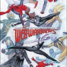 Web-Warriors #3 [2016] VF/NM Marvel Comics