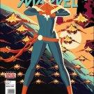 Captain Marvel #1 [2016] VF/NM Marvel Comics