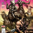 Hercules #3 [2016] VF/NM Marvel Comics