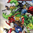 New Avengers #5 [2016] VF/NM Marvel Comics