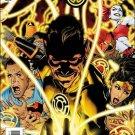 Sinestro #19 [2016] VF/NM DC Comics