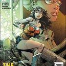 Wonder Woman #48 [2016] VF/NM DC Comics