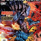 Deathstroke #13 [Vol 1]  VF/NM (2011) The New 52!
