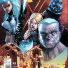 Extraordinary X-Men #6 [2016] VF/NM Marvel Comics