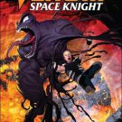 Venom Space Knight #3 [2016] VF/NM Marvel Comics