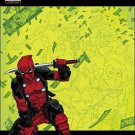 Deadpool & The Mercs for Money #1 [2016] VF/NM Marvel Comics