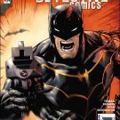 Detective Comics #49 [2016] VF/NM DC Comics