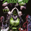 Green Arrow #49 [2016] VF/NM DC Comics
