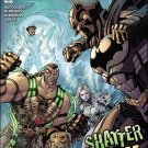 Injustice: Gods Among Us: Year Five #3 [2016] VF/NM DC Comics