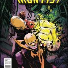 Power Man and Iron Fist #1 [2016] VF/NM Marvel Comics