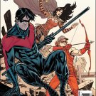 Titans Hunt #5 [2016] VF/NM DC Comics