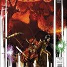 Angela: Queen of Hel #5 [2016] VF/NM Marvel Comics