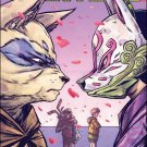 Teenage Mutant Ninja Turtles #55 [2016] VF/NM IDW Comics