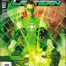 Green Lantern #50 [2016] VF/NM DC Comics
