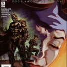 Injustice: Gods Among Us: Year Five #5 [2016] VF/NM DC Comics