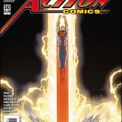 Action Comics #50 [2016] VF/NM DC Comics