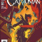Catwoman #50 [2016] VF/NM DC Comics
