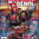 Red Hood / Arsenal #10 [2016] VF/NM DC Comics